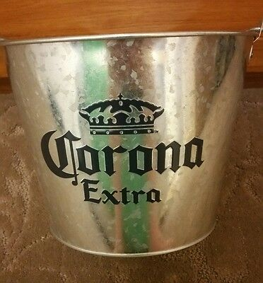 ***BUNDLE OF 10*** Brand New Corona ice bucket