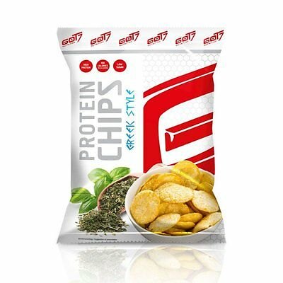 GOT7 High Protein Chips 50g Eiweiss Snack Low Carb Diät