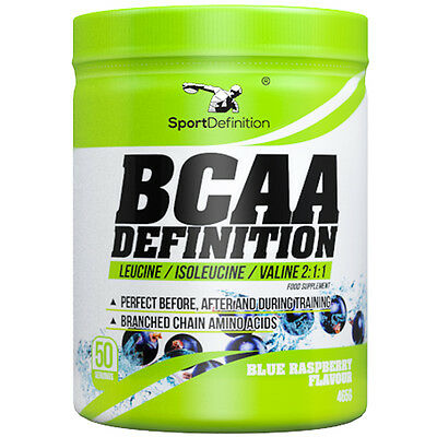 SD SPORT DEFINITION BCAA Definition 465g Amino