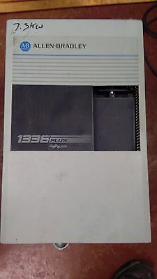 Sale Reduced Allen Bradley 1336 Plus Ii Ac Drive