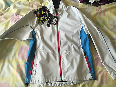 BNWT. Galvin Green Alivia PacLit Ladies Golf Jacket. Large. Gore Tex. £219