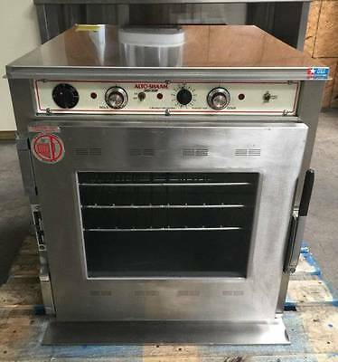 """ALTO-SHAAM Cook/Hold Oven """"EXCELLENT WORKING CONDITION!"""" Stackable Unit"""