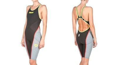 Racing Woman Arena Pwsk Carbon Ultra 2A312 Fbslob Open Back New Colors-En