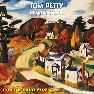 Tom Petty Tom Petty Amp The Heartbreakers The Traveling