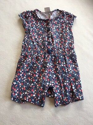Baby Girls Clothes 3-6 Months - Cute  Girl Jumpsuit Outfit -