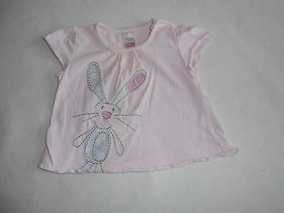 Baby Girls Clothes Newborn - Cute  Next T Shirt Top -