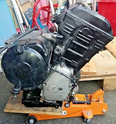 Yamaha Yzf1000 R1 4Xv 5Jj 98-01 Engine Relisted Due To Non Payment!!