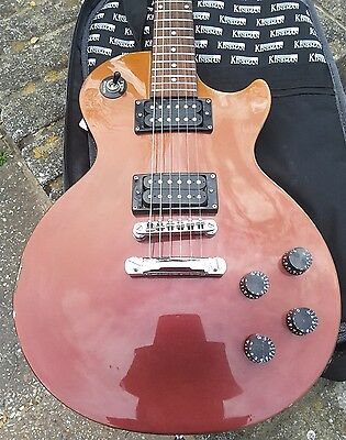 Epiphone les paul stidio custom shop limited edition
