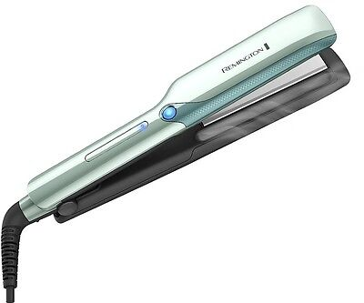 Remington S8700 PROtect Keratin Argan Ceramic Hair Straighteners