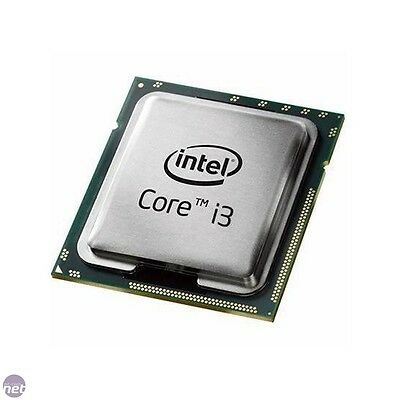INTEL Core i3 3220 3.3GHz   CPU  TESED WORKING