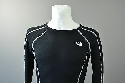 THE NORTH FACE   -Women's Wool  Top -Size M