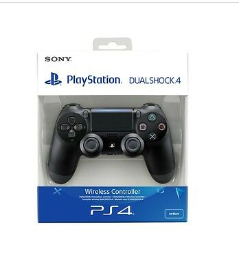 Official Genuine Playstation 4 Dualshock PS4 Wireless Controller *NEW* boxed