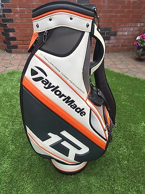Taylormade R1 Golf Cart Bag With Headcover