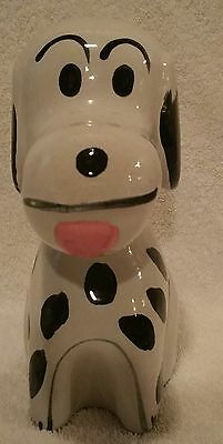 Collectible Vintage Snoopy (Peanuts) Piggy Bank