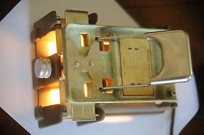 Viewmaster FC-1 Personal Stereo Camera Film Cutter in Nice Working Condition