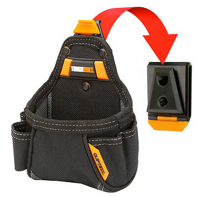ToughBuilt TAPE MEASURE HOLDER / ALL PURPOSE POUCH TOU-CT-25 / TB-CT-25