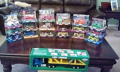 The Chevron Cars Collection