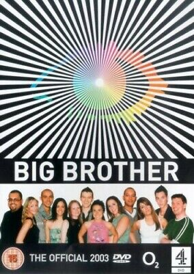 Big Brother 4 [DVD] [2003] - DVD  YSVG The Cheap Fast Free Post