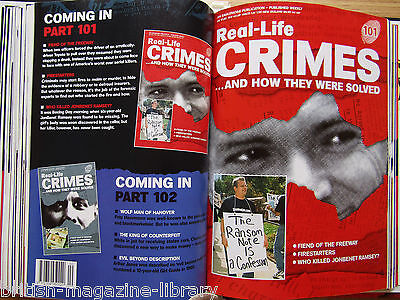 Real Life Crimes # 101 Randy Kraft - JonBenet Ramsey