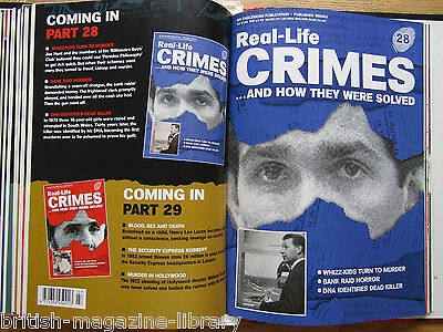 Real Life Crimes # 28 Joe Hunt - Michael Hart