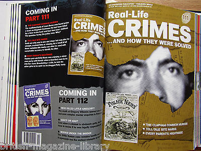Real Life Crimes # 111 Leon Beron - Polly Klaas