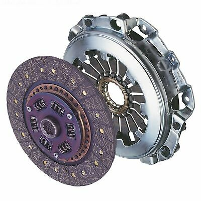 Exedy Stage 1 Organic Clutch Kit 240mm Sprung Plate For Mitsubishi EVO 7 8 9 10