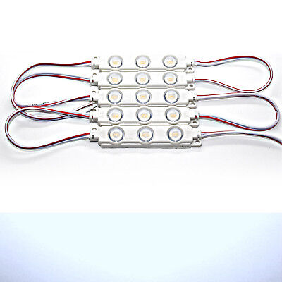 Audi A6 4G C7 Avant - 11 LED SMD - Innenraumbeleuchtung Set - weiß Check