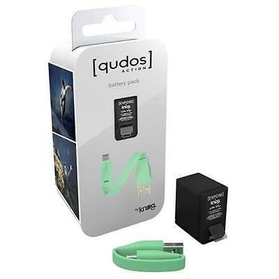 qudos Action Light by knog Battery Pack - 284208PRZ