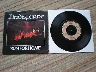 Lindisfarne - Run For Home (Fully play tested VG+)