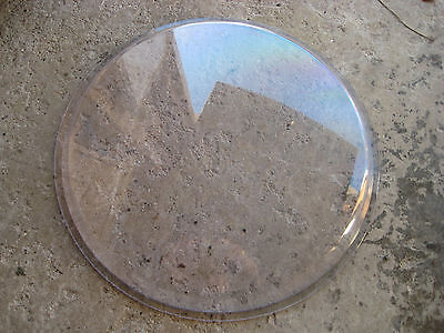 Indesit Washer Dryer IWDE 7125 B (UK) Perspex Window Bowl Shield