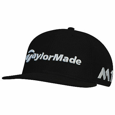 TaylorMade 2017 New Era Tour 9Fifty Baseball Cap- New with Tags