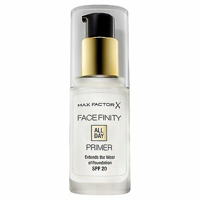 Max Factor Facefinity All Day Face Primer 30 ml SPF20