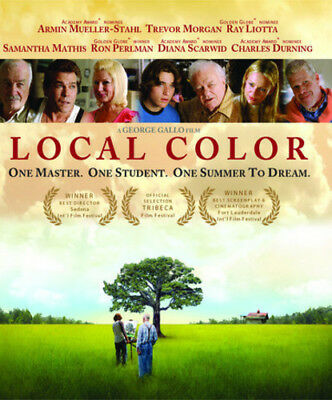 Local Color [New Blu-ray] Manufactured On Demand, Ac-3/Dolby Digital