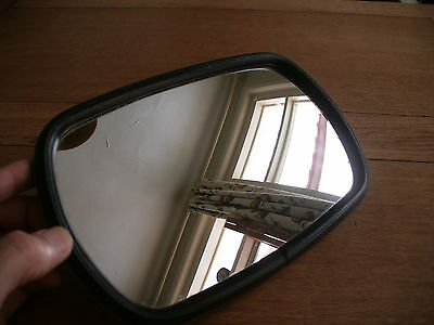 Wingard mirror, to suit coach, bus, lorry. commercial