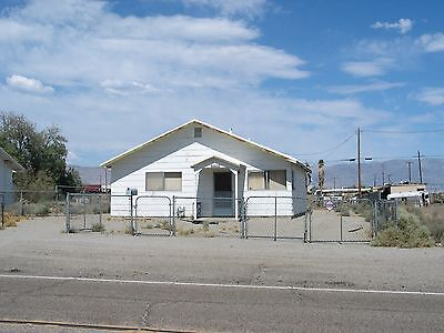 Southern California House - Ready To Move In Or Rent - Cash Sale No Reserve!