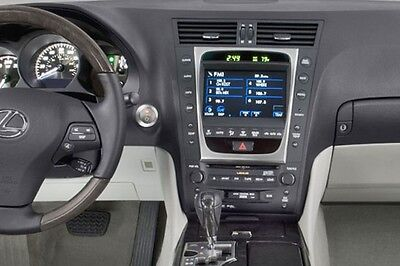 Bluetooth Kit with AUX for Lexus GS 2006-2011
