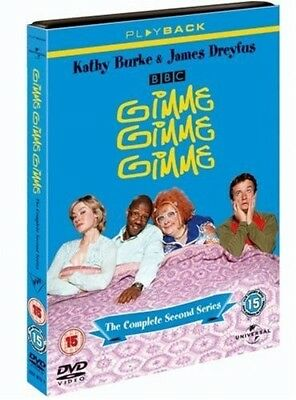 Gimme Gimme Gimme: The Complete Series 2 DVD