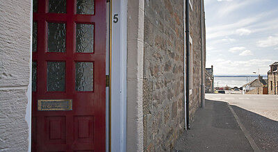 Last minute holiday cottage by the sea in Burghead, Moray, Scotland 1st-8th July