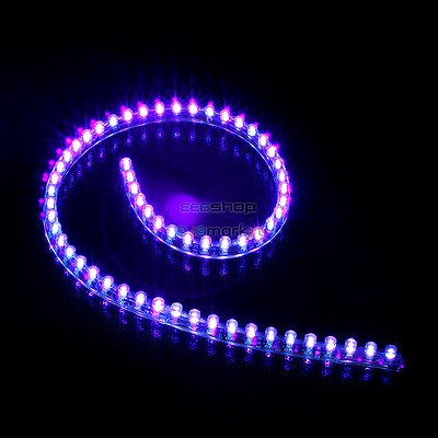 Lamptron FlexLight Standard - 60 LEDs - UV LAMP-LEDFL6005