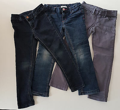 Girls Size 5/6 Denim Jeans