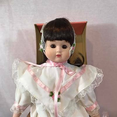 Bradley's Doll Porcelain Collector's MINDY Made in Taiwan
