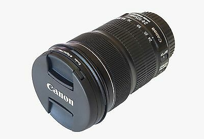 Canon 24-105mm F3.5-5.6 IS STM Lens