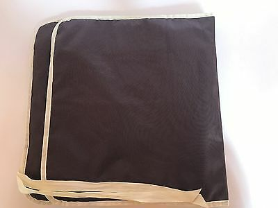 Changing Pad for Diaper Bag Large Long Tall Baby Cover Mat