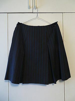 Star of the Sea College Winter skirt. Size 8.