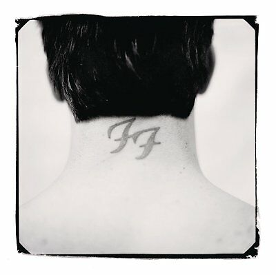 Foo Fighters : There Is Nothing Left To Lose : 2X Vinyl Lp