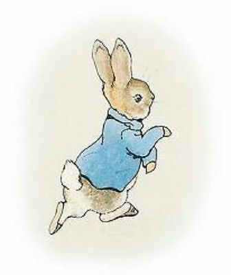 Beatrix Potter Peter Rabbit Embroidery Pes Designs And Alphabet On Cd