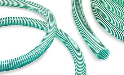 Norres Medium Weight PVC Suction and Discharge Hose Diameter,