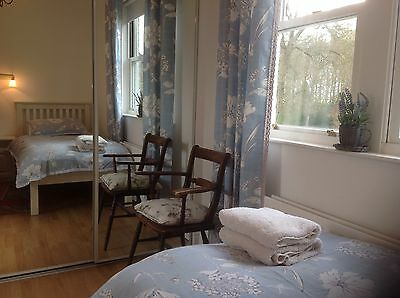 Holiday Cottage Apartment 2 Bed WiFi/Dog Welcome 30th-2nd July
