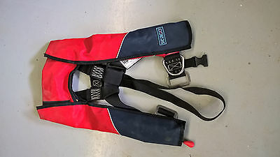 Life Jacket child size Sea Go Automatic for boat or yacht
