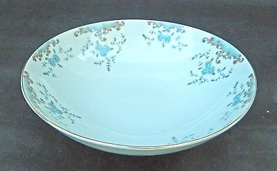 "IMPERIAL CHINA - Japan - SEVILLE -- W. DALTON - 9"" ROUND SERVING BOWL"